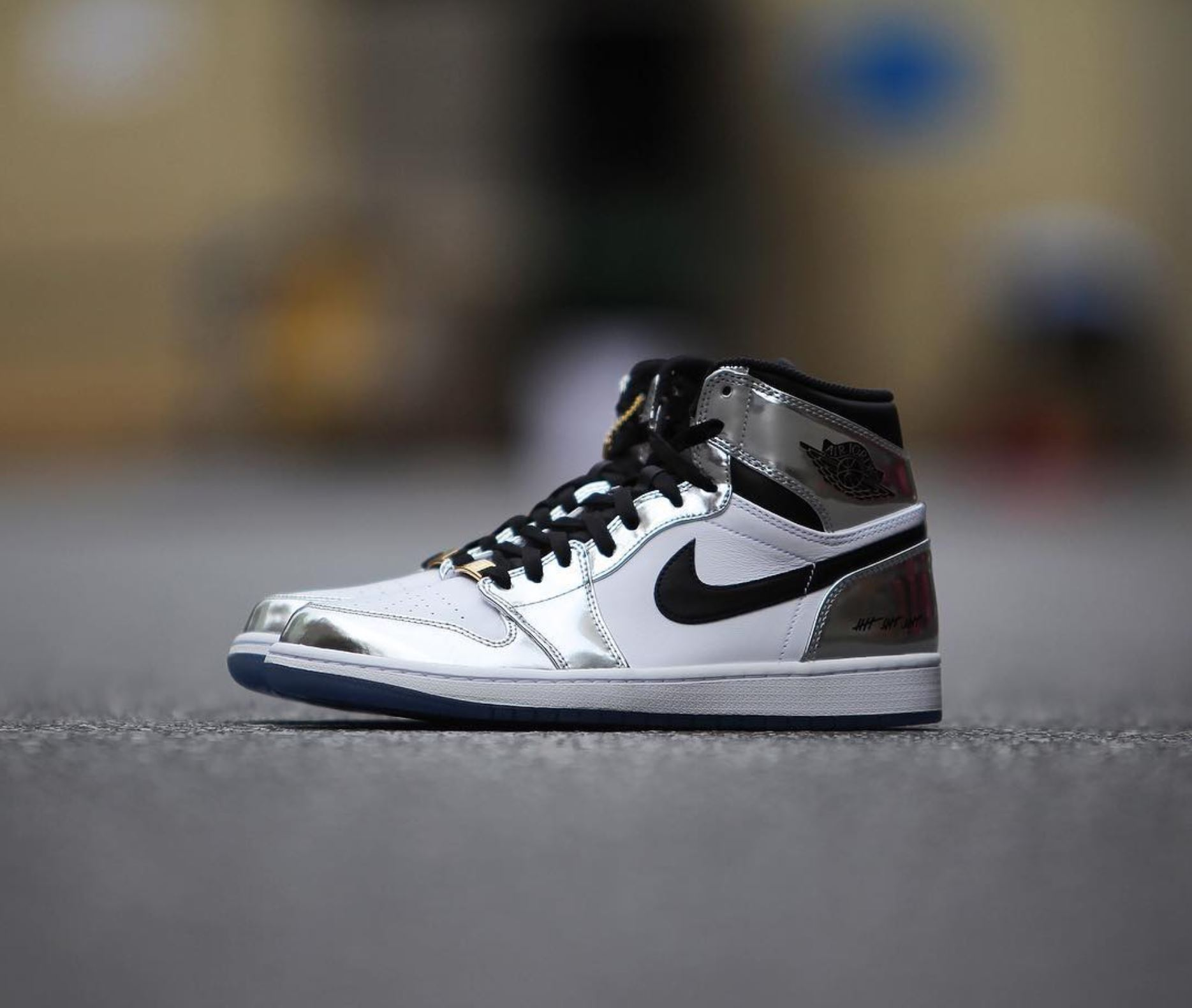 new product 1fdaa a0255 kawhi leonard air jordan 1 pass the torch · Basketball   Jordan Brand    Kicks On Court ...