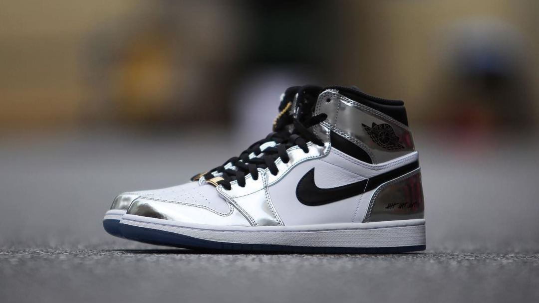 4df4b9161d57 Detailed Look at Kawhi Leonard s Air Jordan 1  Pass the Torch ...