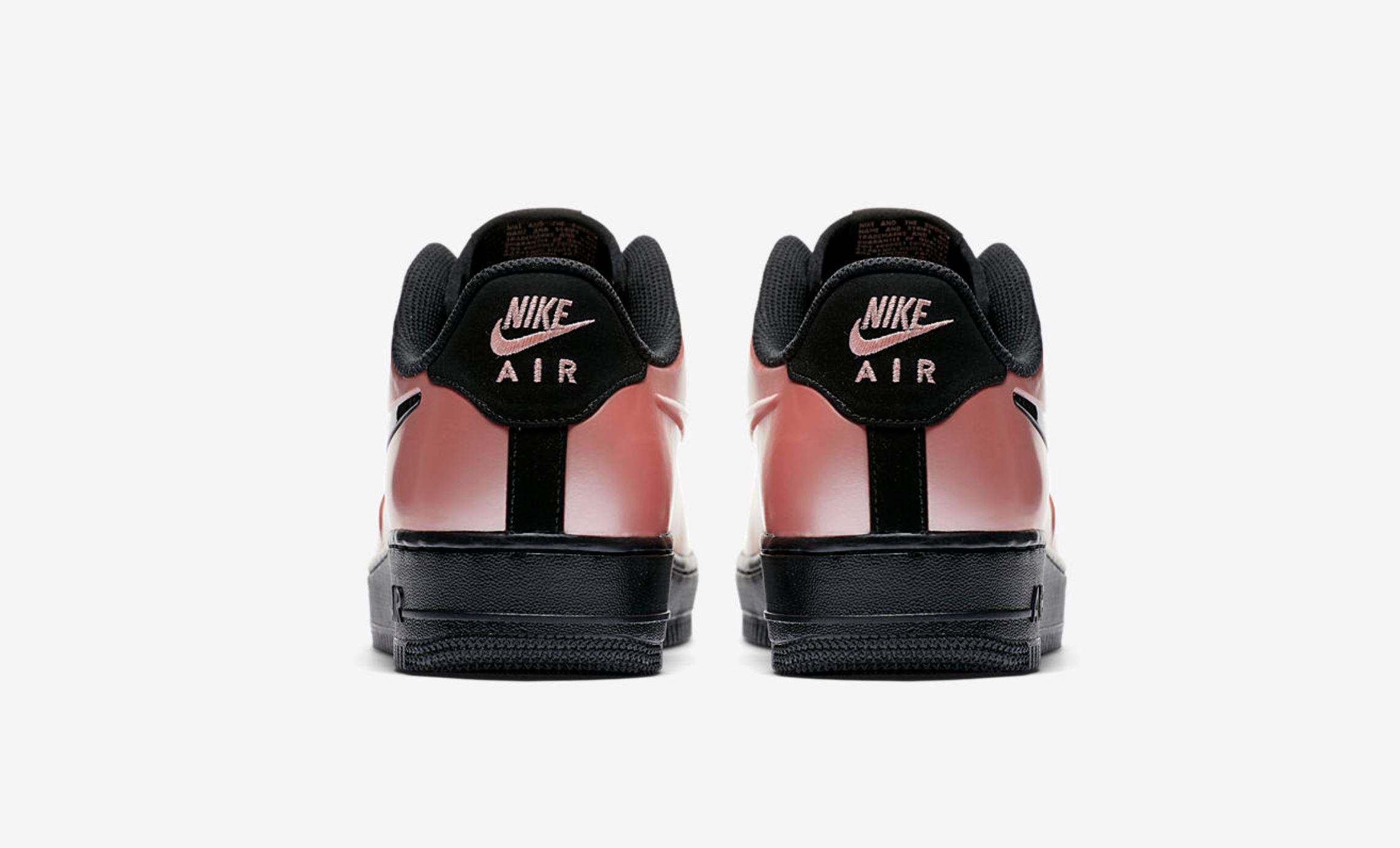 nike air force 1 foamposite pro cup coral stardust 4 - WearTesters 606b4125b