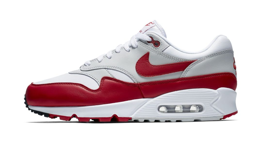 cheap for discount 4f03c d8d47 This Nike Air Max 90/1 Hybrid Releases Next Week - WearTesters