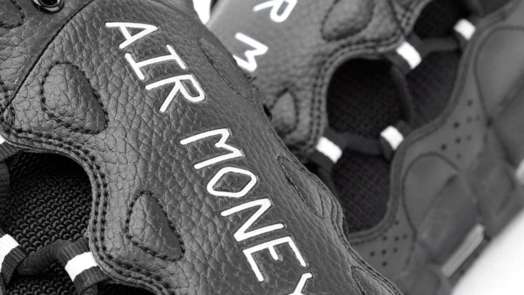nike air more money credit 2