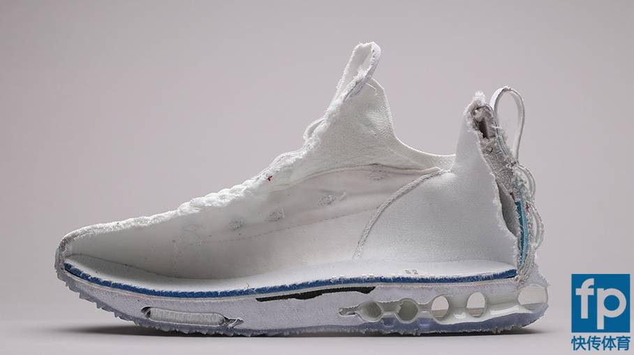 The Nike LeBron 15 Low Deconstructed - WearTesters c6b058c6d