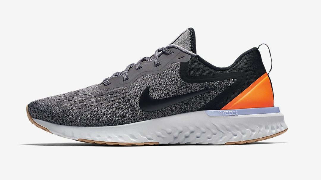 0b8444a141a40 The Women s Nike Odyssey React is a New Epic React Flyknit Build ...