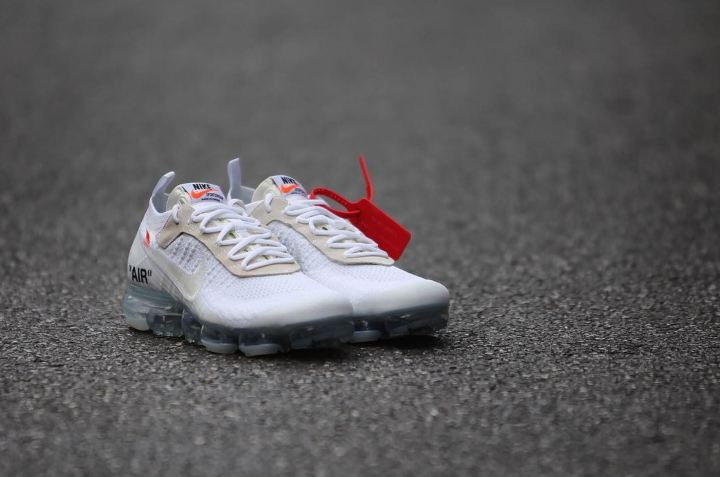 off-white nike vapormax white 15