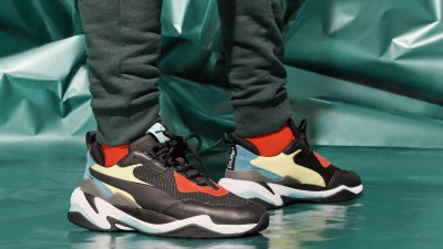 7e32f1d61a42 The Puma Thunder Spectra Has Been Officially Unveiled
