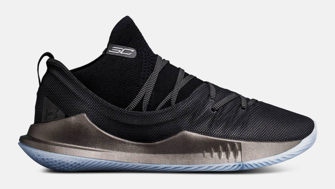 f9650f483e2 The Under Armour Curry 5  Pi Day  Has Restocked - WearTesters