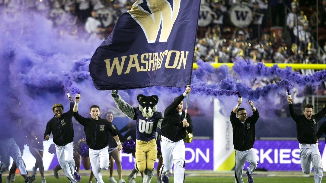 university of washington huskies adidas deal