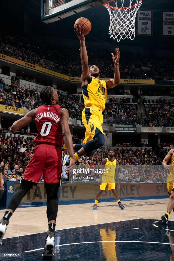 way of wade 6 glenn robinson III