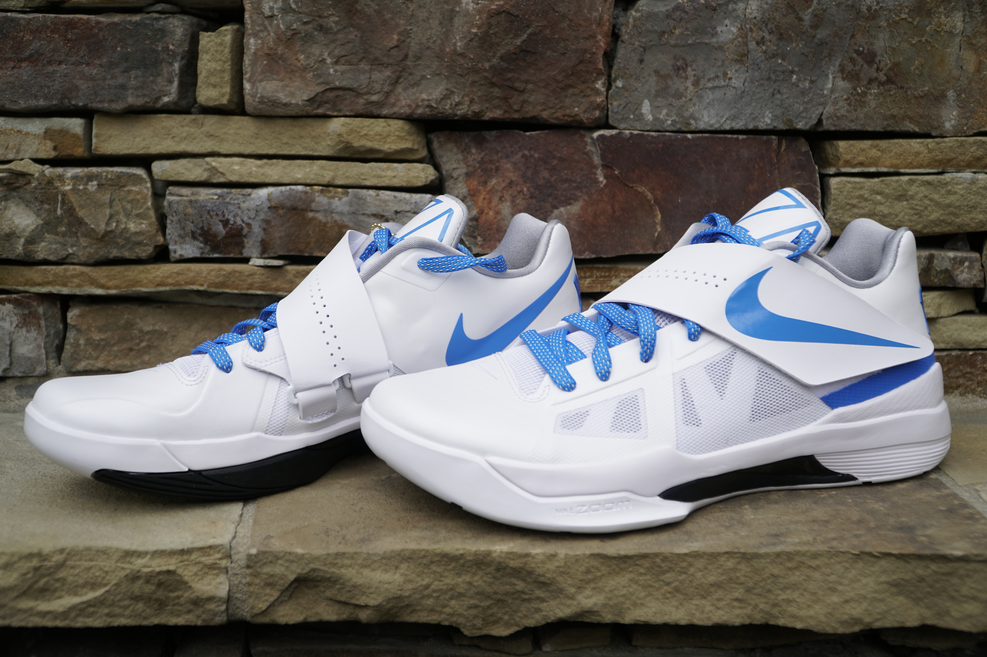 7df2a00de006 Nike KD 4 battle tested kevin durant 4 - WearTesters
