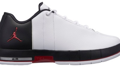 0d4bbcbe4b75 The Jordan Team Elite 2 Low is Available Now at Eastbay