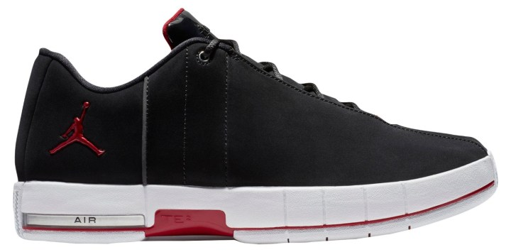 989cb0796fc7 The Jordan Team Elite 2 Low is Available Now at Eastbay - WearTesters