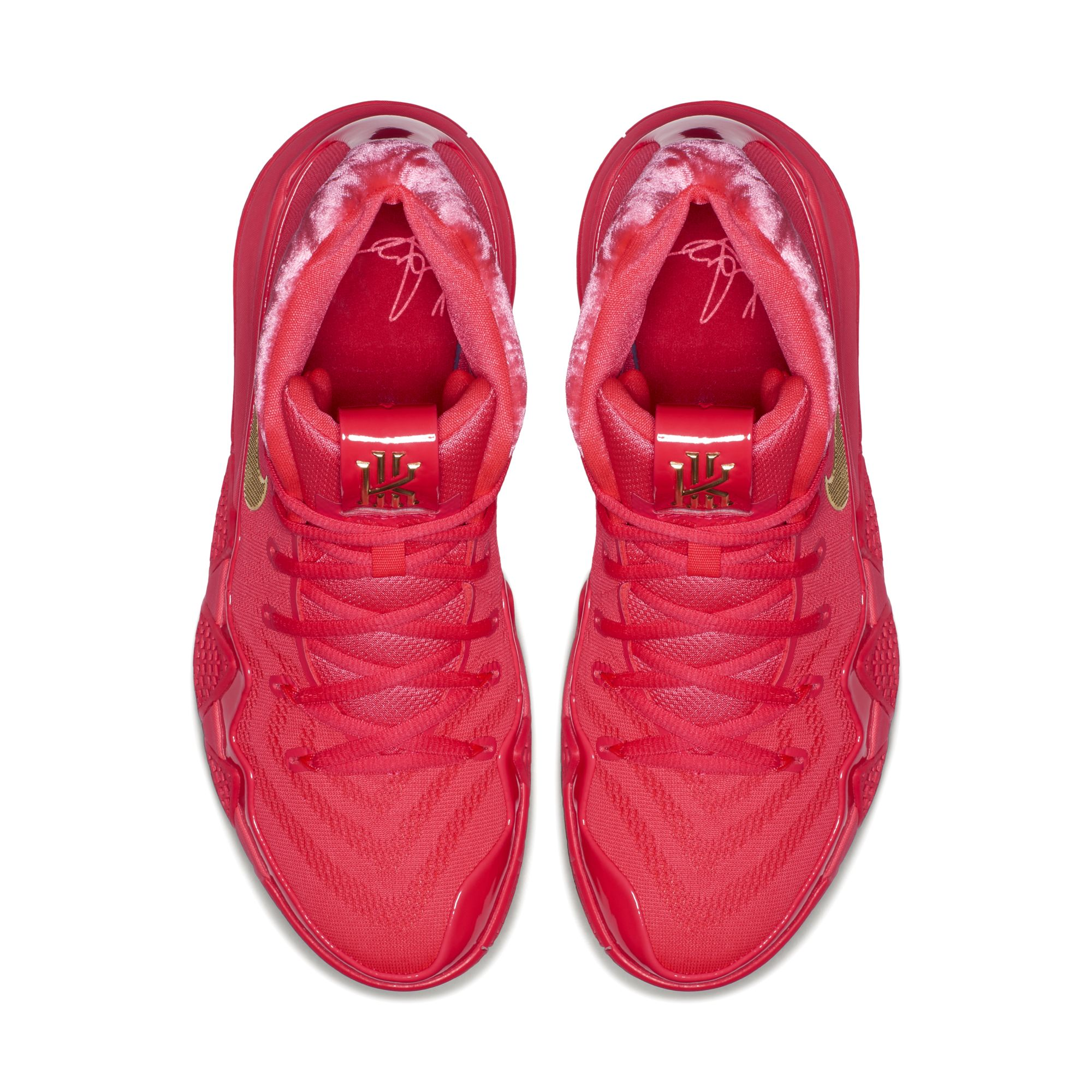 new style c7799 a743c where can i buy kyrie 2 university red carpet fe9d4 06b74