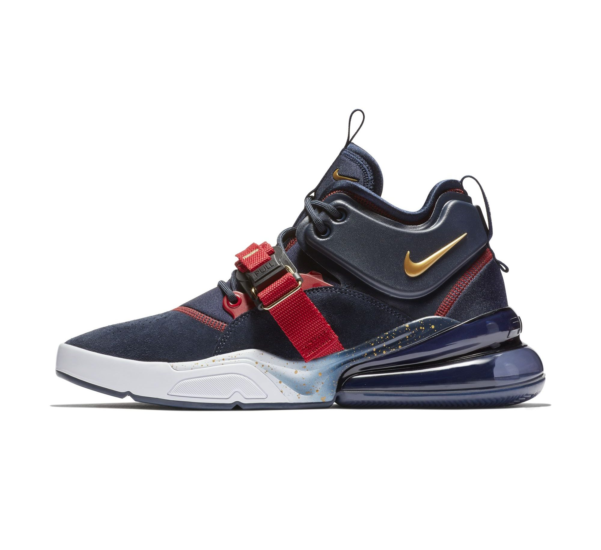 Buy nike air force 270 mid high tops > Up to 39% Discounts