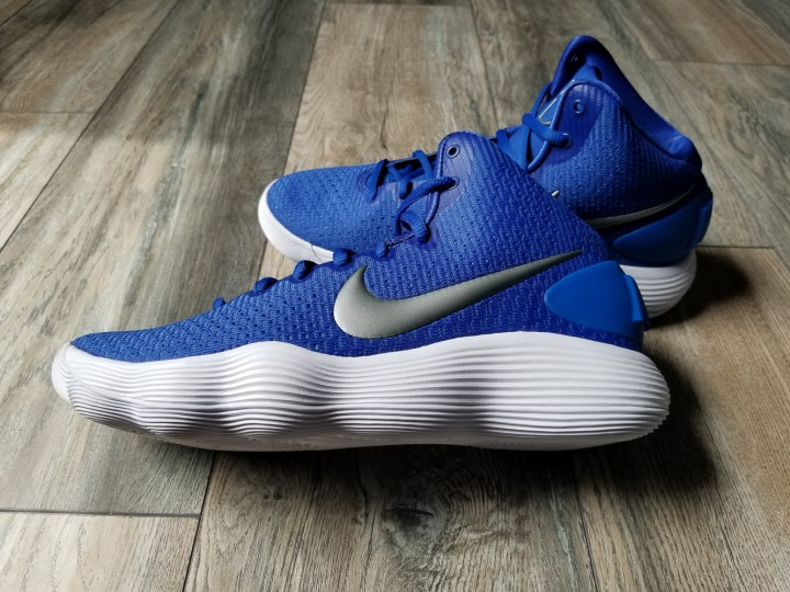 quality design 2559f ae52e The Nike Hyperdunk 2017 is available in dozens of colorways, as well as  High and Low builds, at Eastbay.com. You can even snag colorways on sale  for  95.