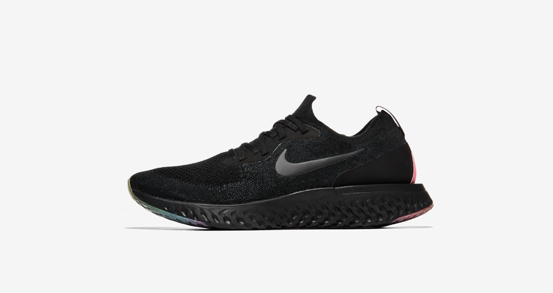 a86e2036c108 Nike epic react flyknit betrue 2018 - WearTesters