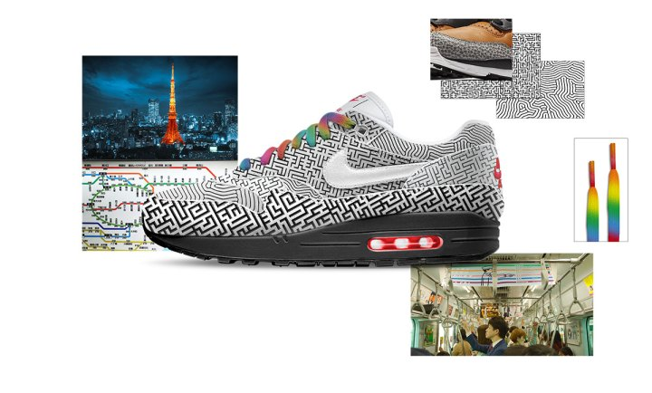 4fe13a2d231 You Can Vote to Create an Upcoming Air Max with Nike  On Air ...