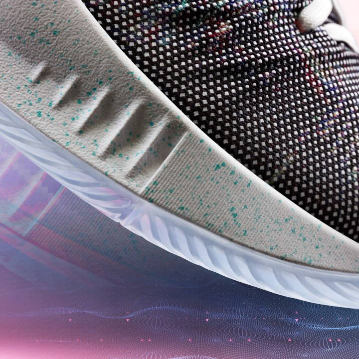 Under Armour Curry 5 cushion
