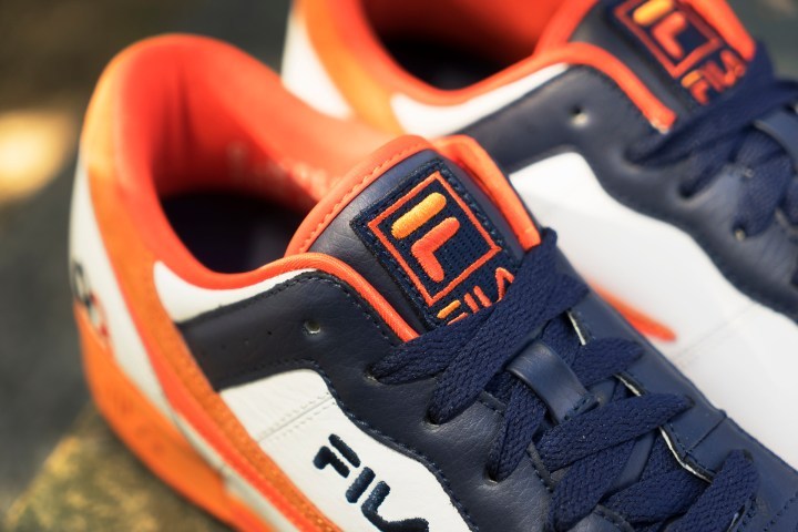 active athlete fila original fitness 10