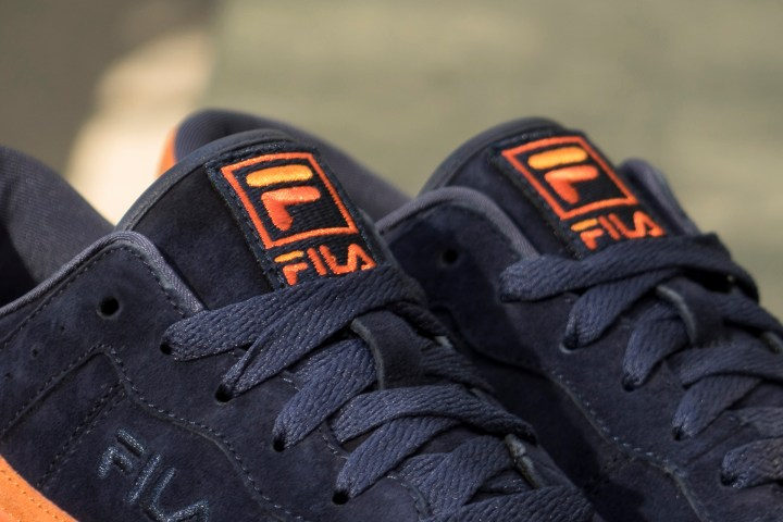 active athlete fila original fitness 2
