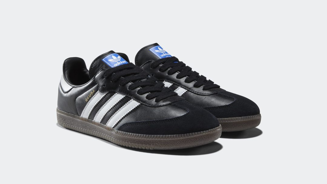 c2eda6e8bce The adidas Samba is Back Like it Never Left - WearTesters
