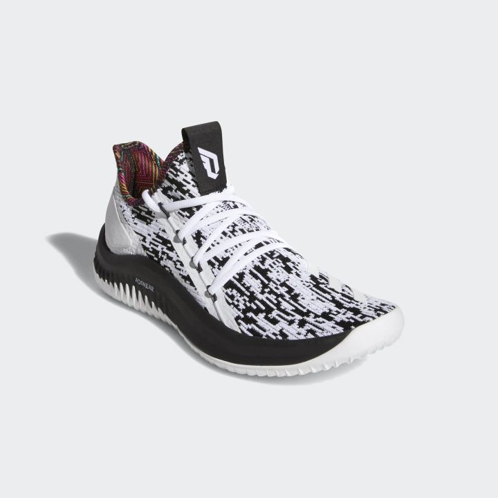 adidas dame DOLLA static 1