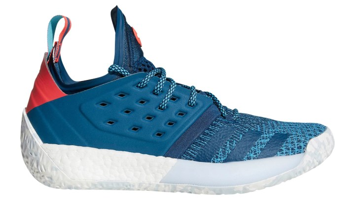 adidas harden vol 2 on sale 2