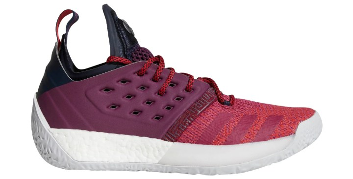 adidas harden vol 2 on sale