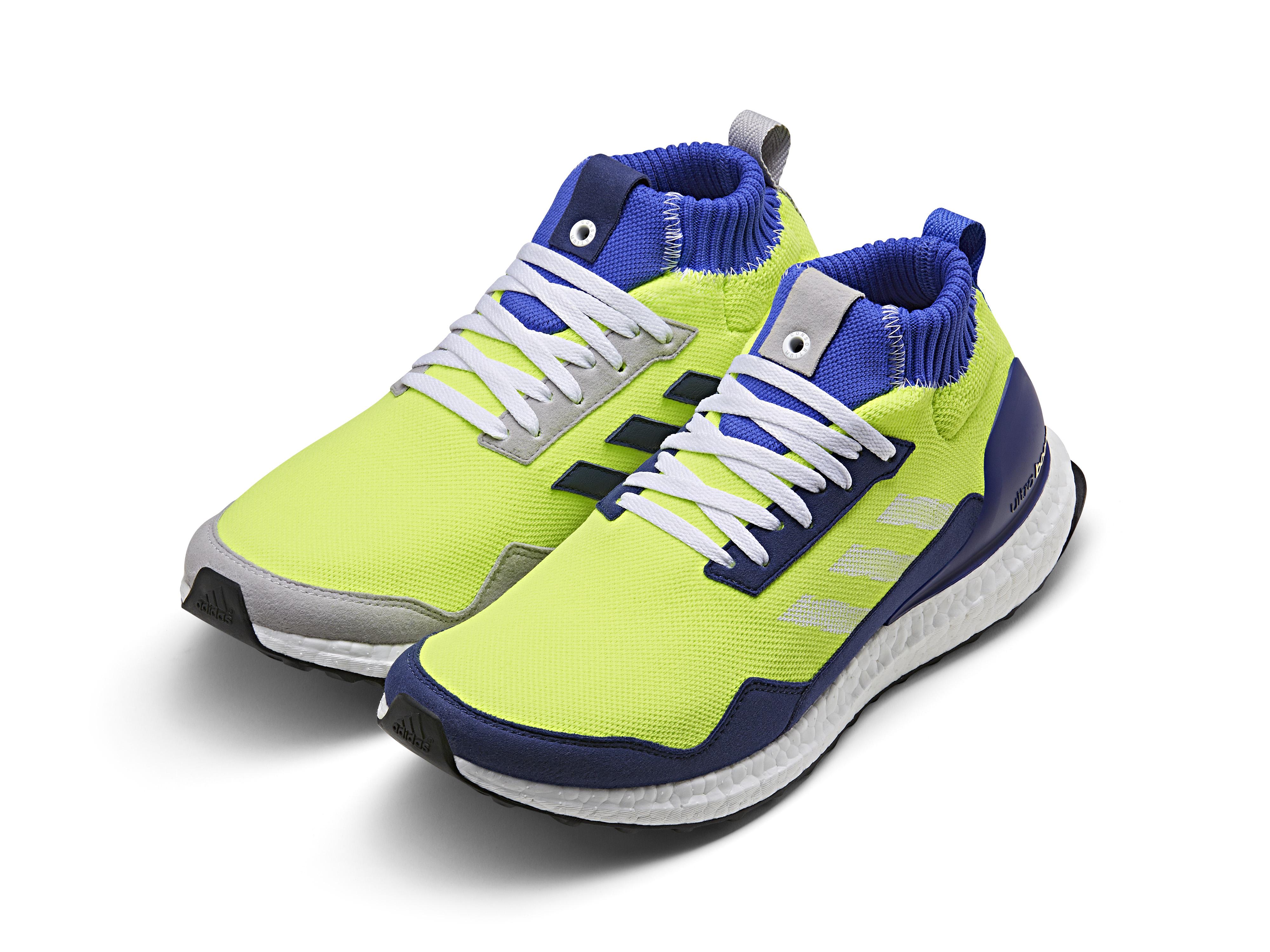 3ed479663 adidas ultra boost midproto · adidas   Kicks Off Court ...