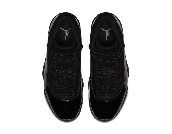 ad894b8942f69a The Air Jordan 11  Cap and Gown  (Prom Night) Has Been Officially ...