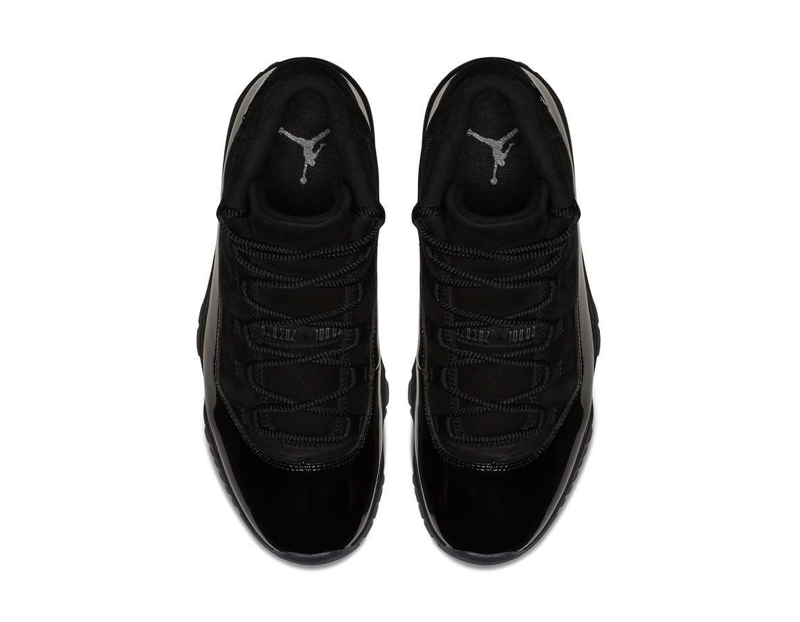 ff19d718b03 air jordan 11 cap and gown - WearTesters