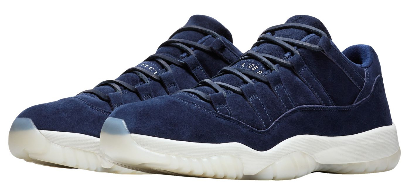47505ed588693 air jordan 11 low RE2PECT eastbay 4 · Jordan Brand   Kicks On Court ...
