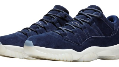 0e4e0017af1 The Air Jordan 11 Low  RE2PECT  is Available Now at Eastbay