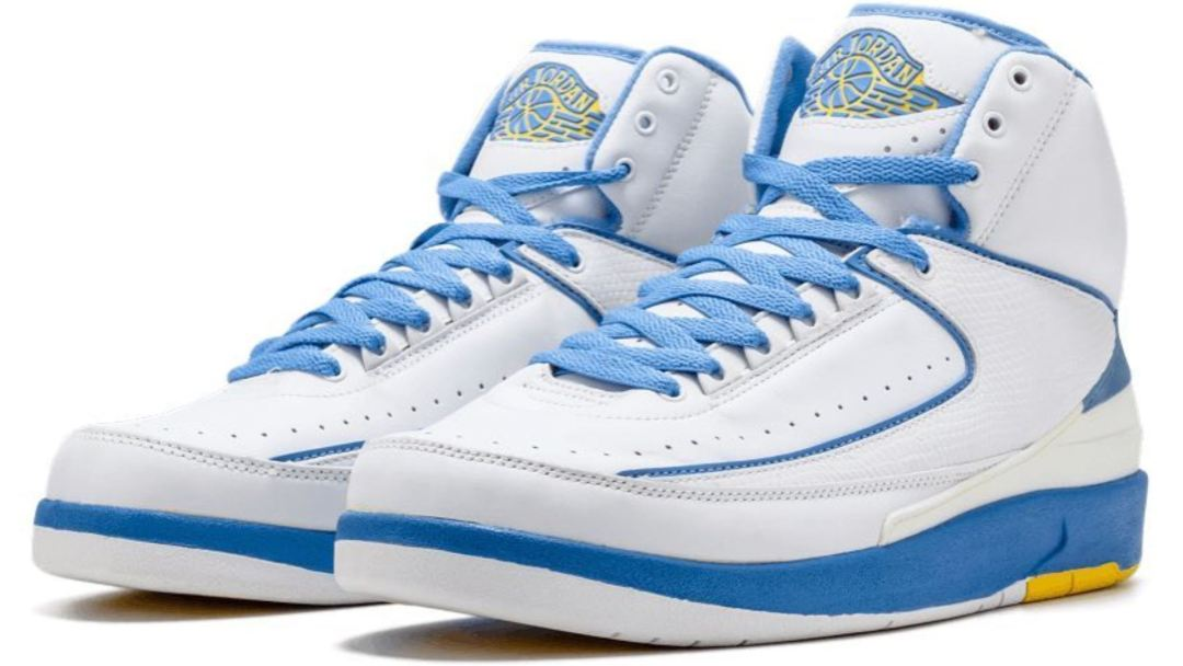 Carmelo Anthony s Air Jordan 2  Melo  Will Return Next Month ... ac4146aae
