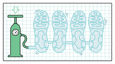 how nike air units are made 7