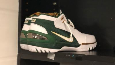 b3263dbb235 The Nike Air Zoom Generation  SVSM  Release Date is Nearly Here