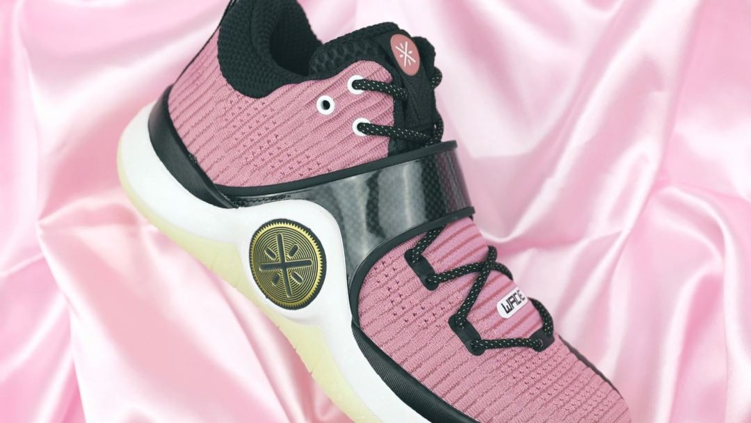size way of wade 6 old rose 2