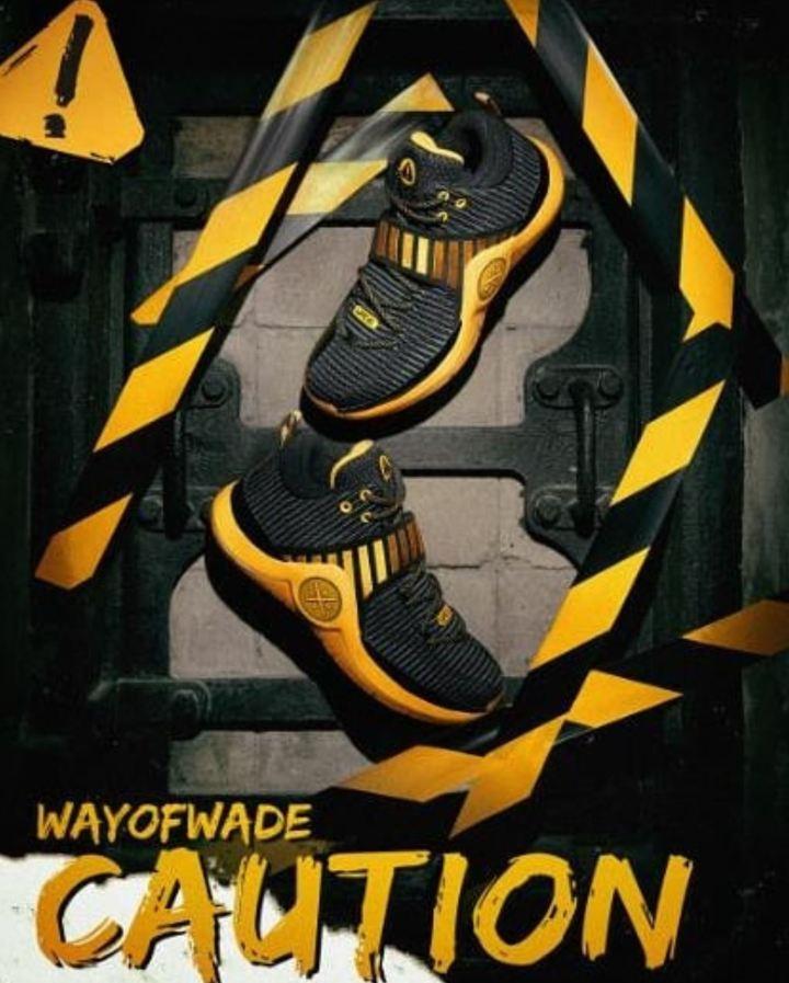 way of wade 6 caution