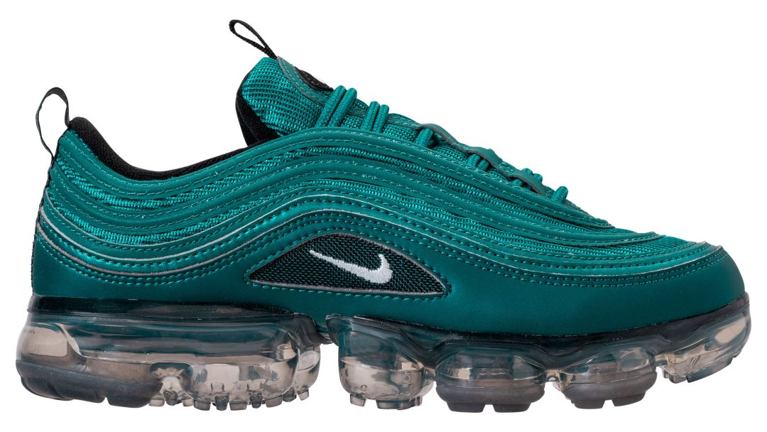 womens nike air vapormax 97 dark sea 1