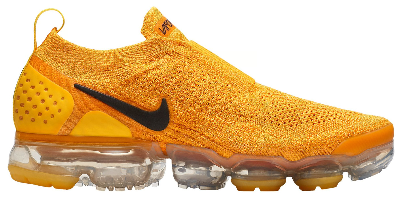 nike air vapormax flyknit moc 2 women's running shoes
