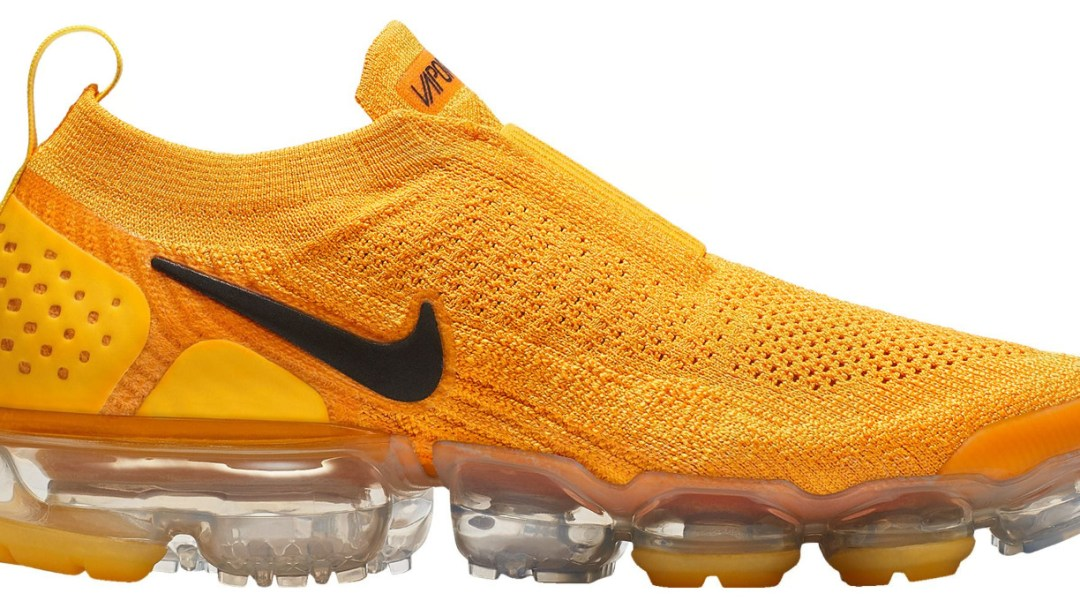 cedab49fa560 New Women s Air VaporMax Flyknit Moc 2 Colorways Have Arrived ...