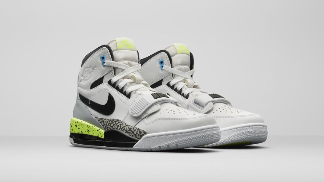 b38ad66c859a The Don C Jordan Legacy 312 Has Been Officially Unveiled - WearTesters
