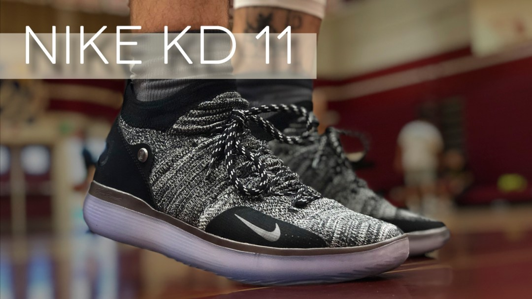 022c4fc7bc56 Nike KD 11  Still KD