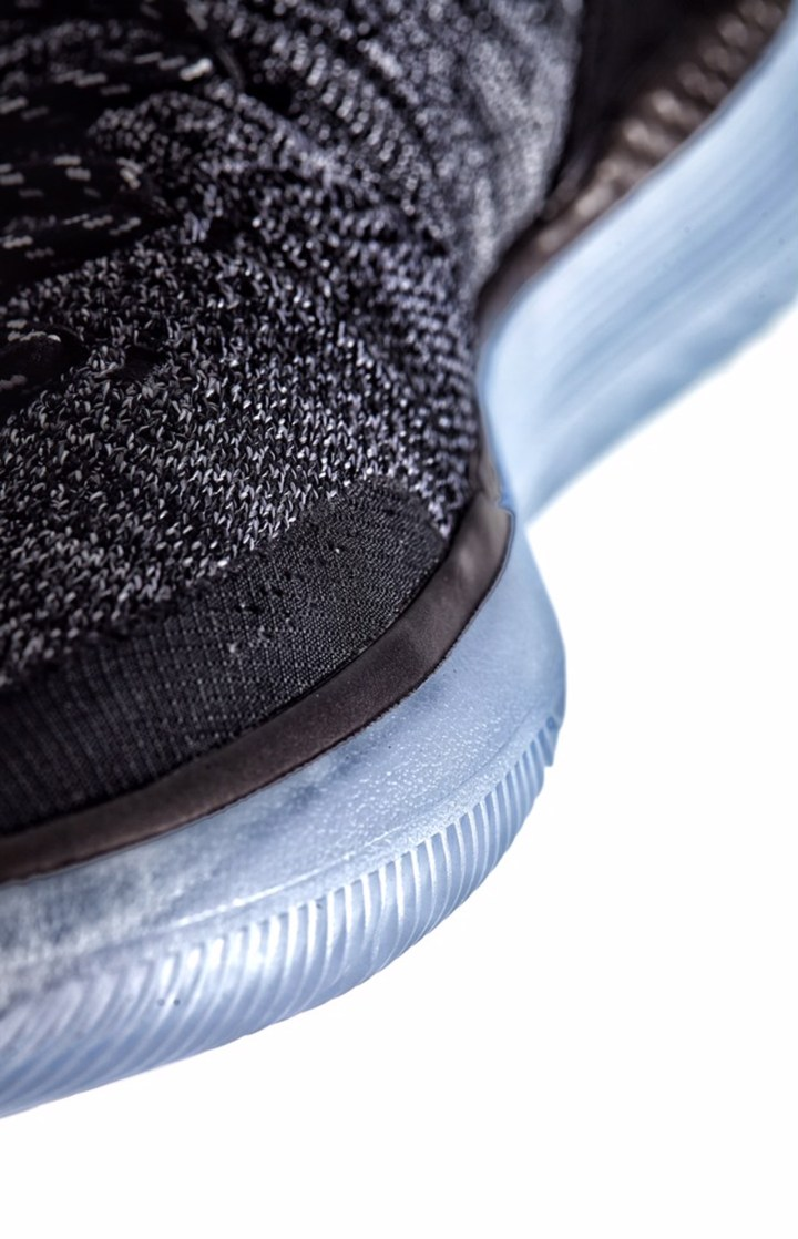 Up Close and Personal with the Nike KD 11  Still KD  - WearTesters e47ab81ed