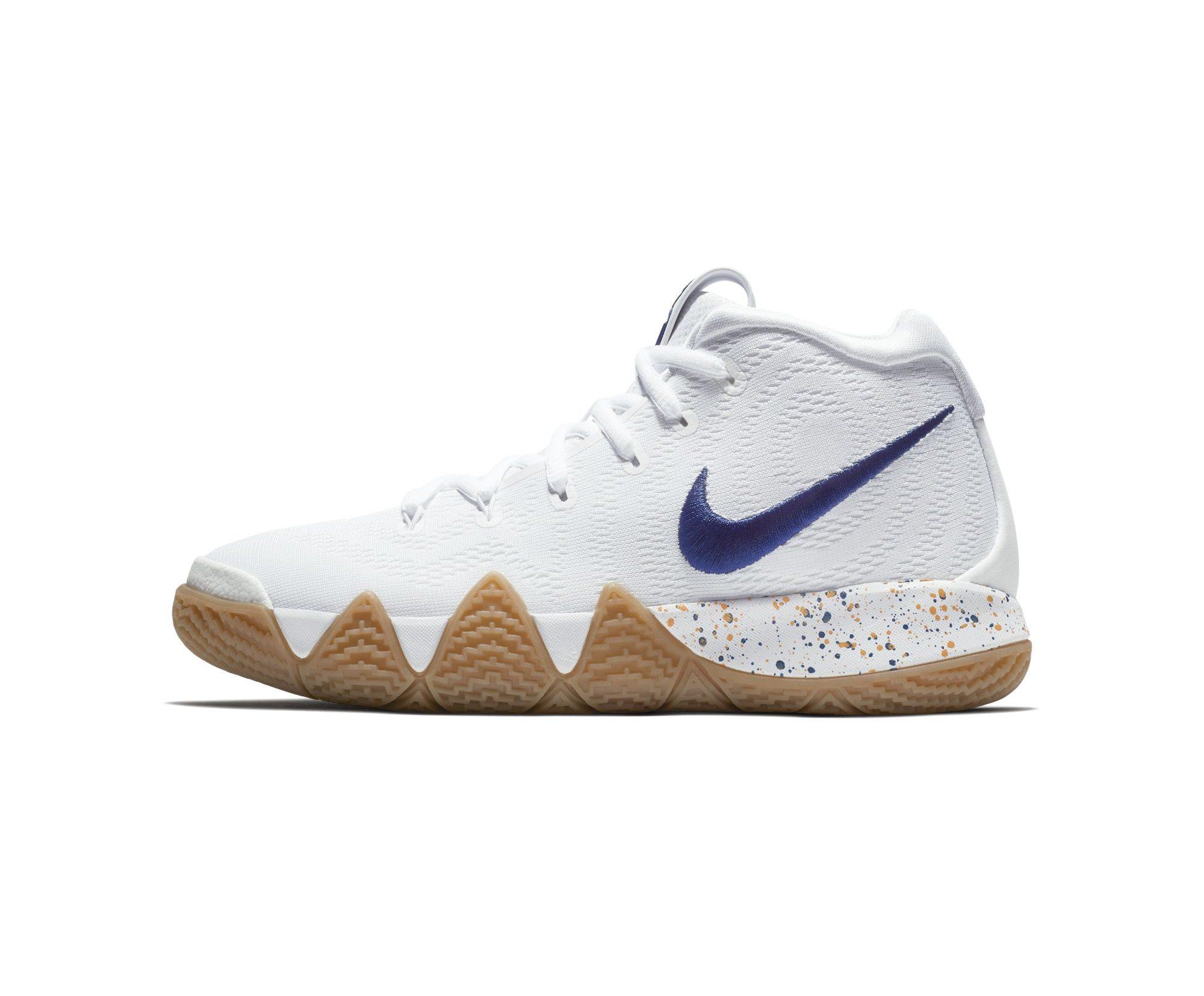 03e4400e6f09 Nike Kyrie 4 Uncle Drew 3 · Basketball ...