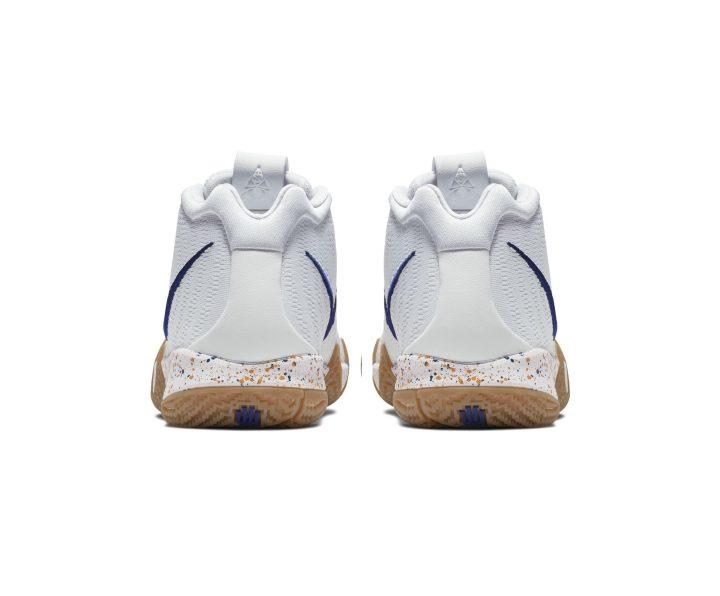 Nike Kyrie 4 Uncle Drew 4
