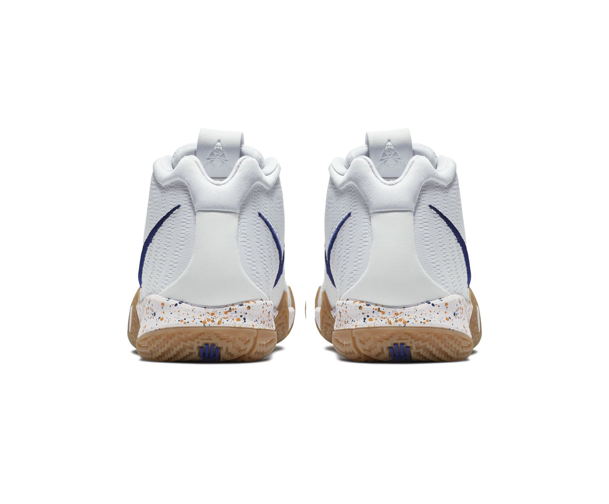 100% authentic 45973 7598c Nike Kyrie 4 Uncle Drew 4