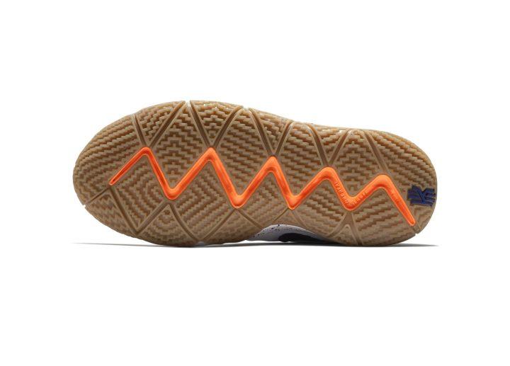 Nike Kyrie 4 Uncle Drew 5