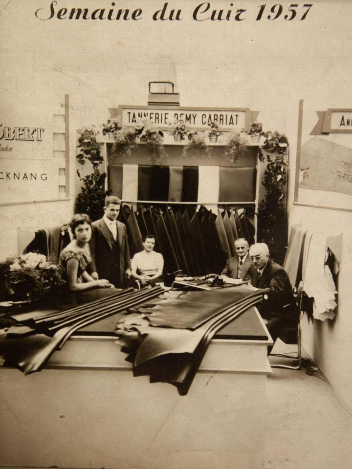 Oliver Cabell Remy Carriat Tannery 2