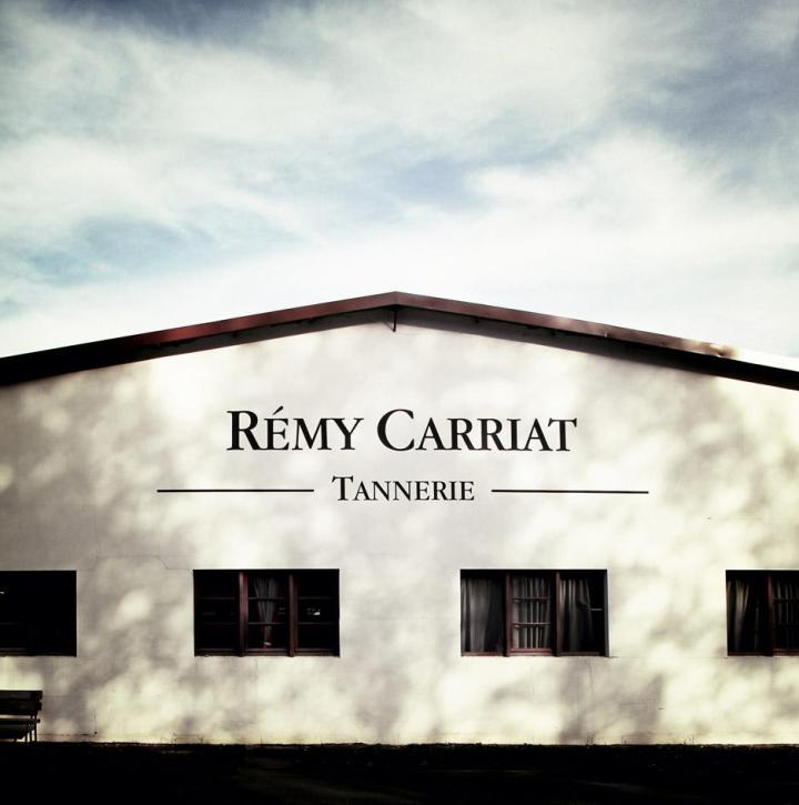 Oliver Cabell Remy Carriat Tannery