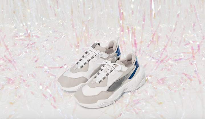e4edc721ad50 Are you a fan of the dad shoe trend  Let us know in the comment section  below. puma thunder electric womens